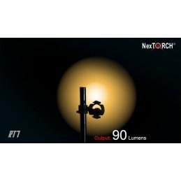Nextorch RT7
