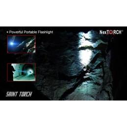 Nextorch Saint Torch