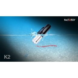 Nextorch K1
