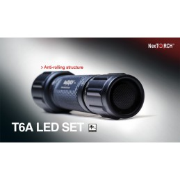 Nextorch - T6A LED