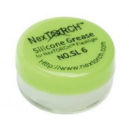 Nextorch – Grasso ai siliconi