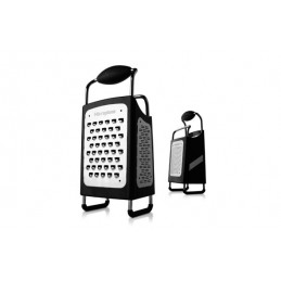 Microplane grater four faces
