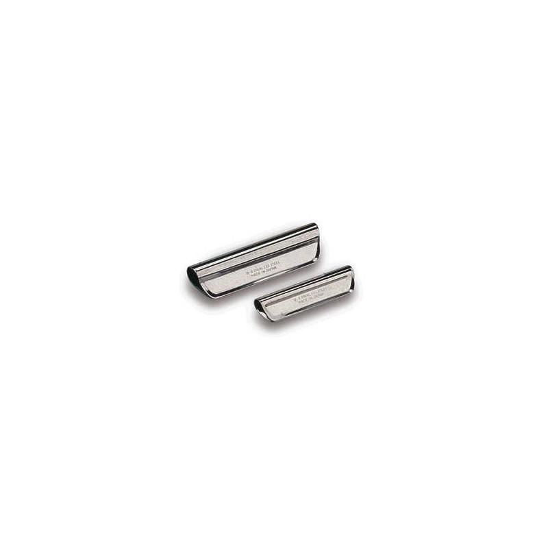 462 Global Mino Sharp - Binario guida De Luxe
