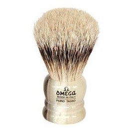 Brush Rate Omega  mod. 599