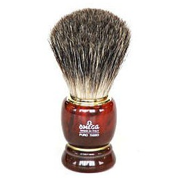 Omega Badger Brush mod. 6151
