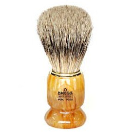 Badger Brush Omega mod. 617