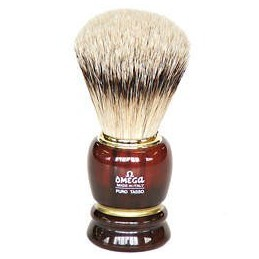 Brush Rate Omega mod. 636