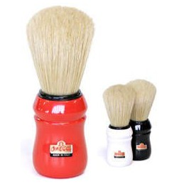Omega bristle brush mod. 10049