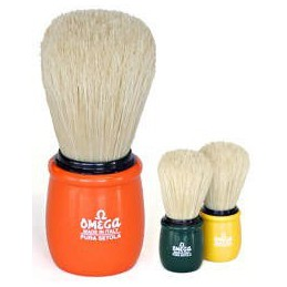 Omega bristle brush mod. 10051