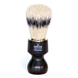Omega bristle brush mod. 11126