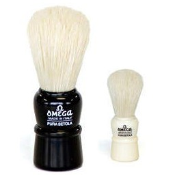Omega bristle brush mod. 10086