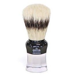Omega bristle brush mod. 31064