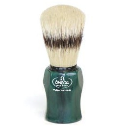 Omega bristle brush mod. 31156