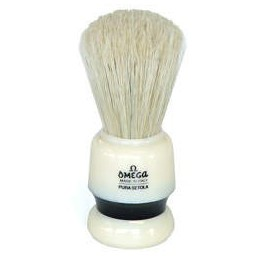 Omega bristle brush mod. 80097