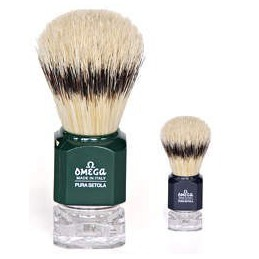 Omega bristle brush mod. 81056