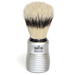 Omega bristle brush mod. 81230