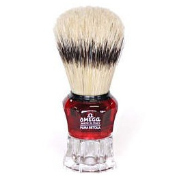 Omega bristle brush mod. 81052