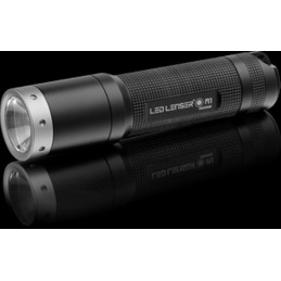 Led Lenser M1 torch