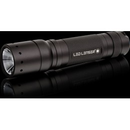 Led Lenser Hokus Focus torch