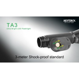 Nextorch TA3 SET