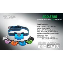 Nextorch - Eco Star