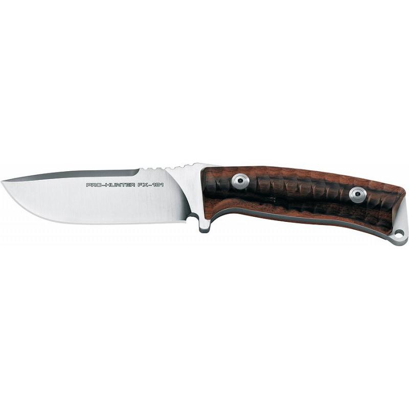 Coltello fox pro hunter fixed 131 dw knives