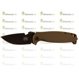 coltello dpx gear hest folder 2.0
