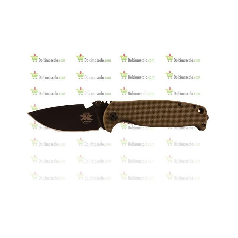 coltello dpx gear hest folder 2.0