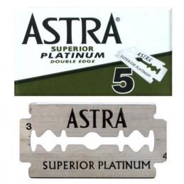 Astra Berad Blades