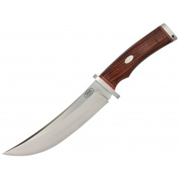 Fallkniven knife - VOLCANO...
