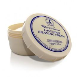 Crema da Barba Taylor - lavanda ciotola