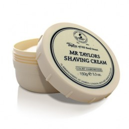Crema da Barba Taylor - mr taylor collection ciotola