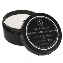 Crema da Barba Taylor - Jermyn Street Collection Sensitive Skin ciotola
