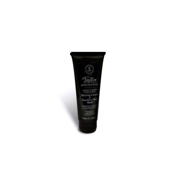 Crema da Barba Taylor - Jermyn Street Collection Sensitive Skin tubo