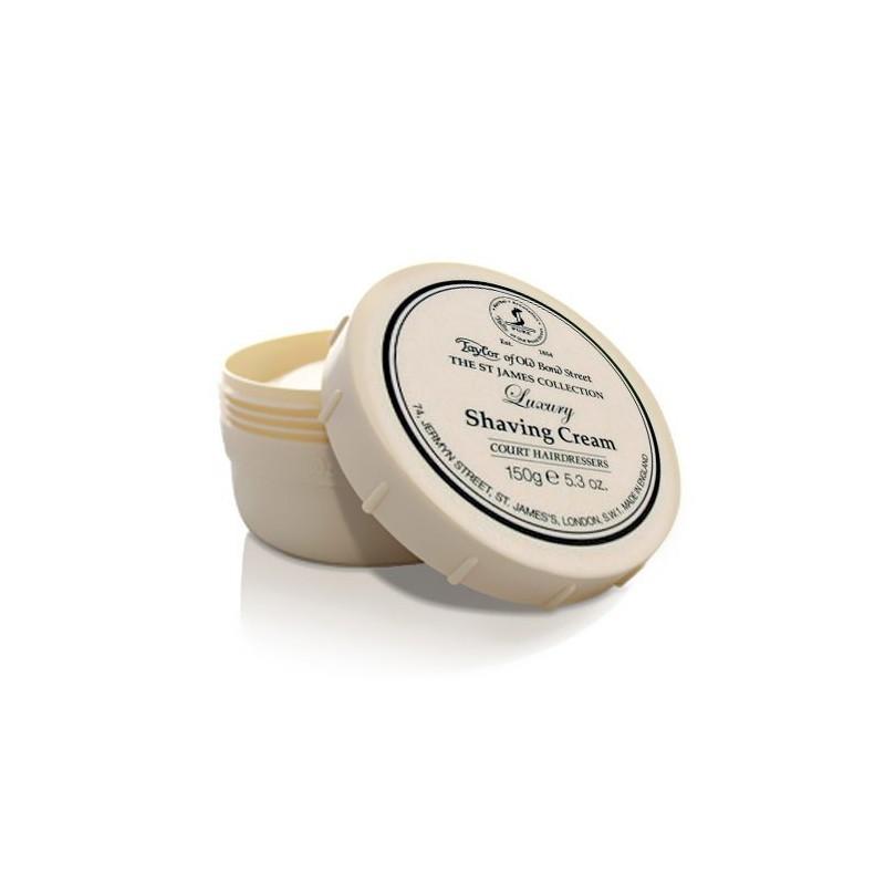 Crema da Barba Taylor - st james collection