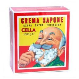sapone barba cella 1 kg