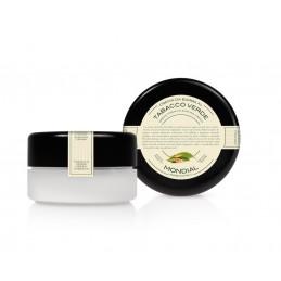 Crema da barba mondial tabacco verde