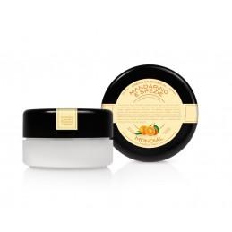 crema da barba mondial mandarino e spezie