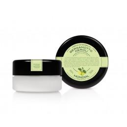 crema da barba mondial bergamotto neroli