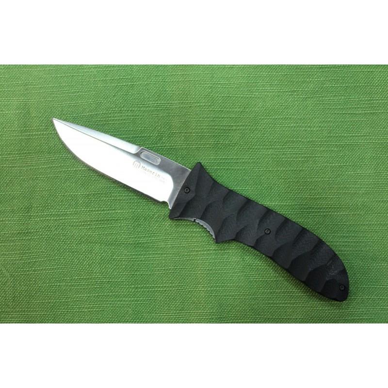 Coltello maserin gto line mod. 384 g10 nero