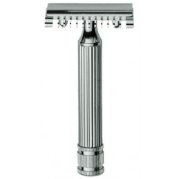 Chrome Fatip Safety Razor
