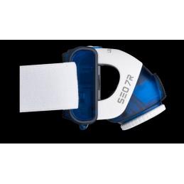Torcia Led Lenser SEO 7 Ricaricabile