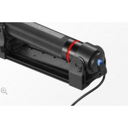 Torcia Led Lenser P17 Ricaricabile