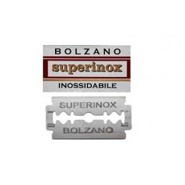 LAME BARBA BOLZANO SUPERINOX
