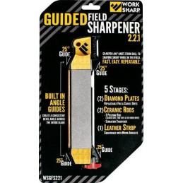 Affilatore tascabile Sharpener 221
