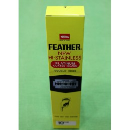 Barber Feather Blades -...