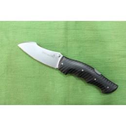 coltello viper - rhino fibra di carbonio mod. v5902fc