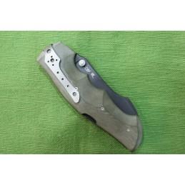 Coltello Viper - Rhino G-10 verde mod. V5904GR