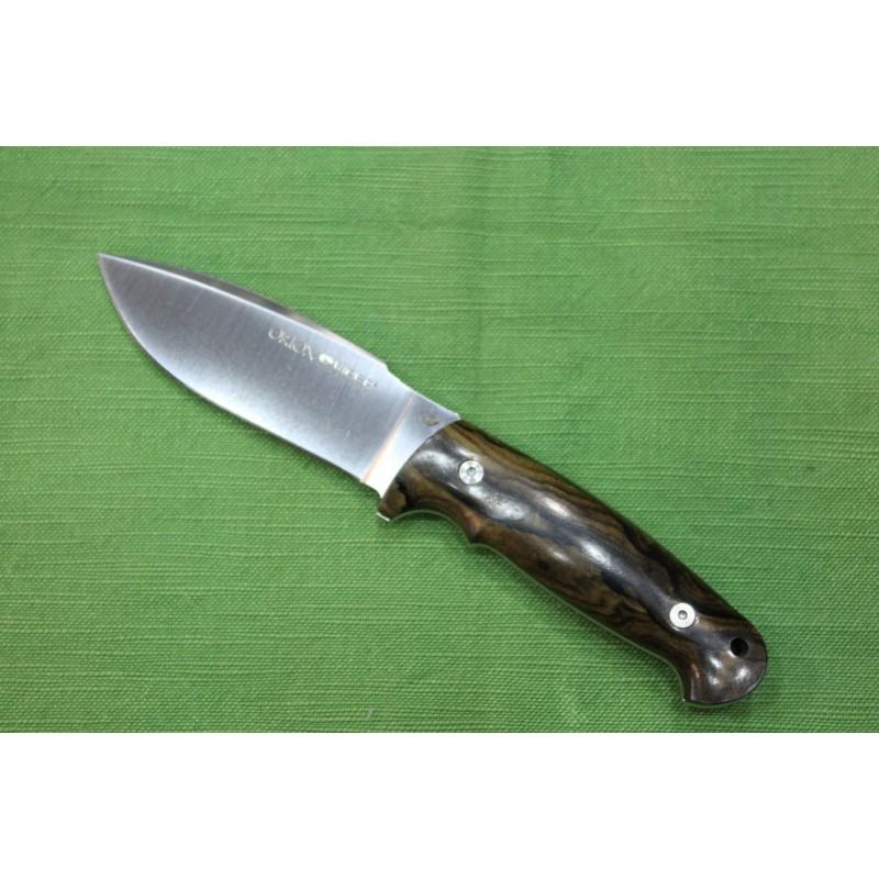 coltello viper orion ziricote mod. v4874zi