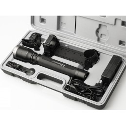 Torcia Led Lenser M17R Ricaricabile art. 8317-R